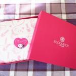 ブルームボックスの『LUXURY BOX by Daimaru Matsuzakaya』が到着!12,000円相当の豪華な内容!